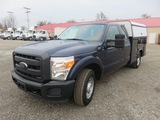 2012 Ford F250 Pick Up Truck