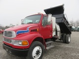 2004 Sterling Acterra 7500 Dump Truck