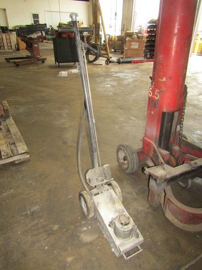 Stinger 22 Ton Under Axle Jack
