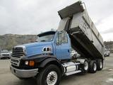 2009 Sterling L9500 DumpTruck