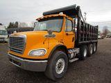 2006 Freightliner M2112 Dump Truck
