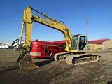2000 Kobelco SK210LC-Vi Excavator