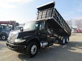 2006 International 4400 Dump Truck