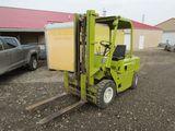 Clark C500-Y50 Forklift