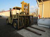 Clark C500HY160 180D Forklift