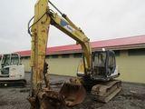 Kobelco SK120LC Excavator