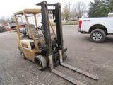 Komatsu FG205 Forklift