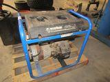 Power Back 5000 Watt Generator