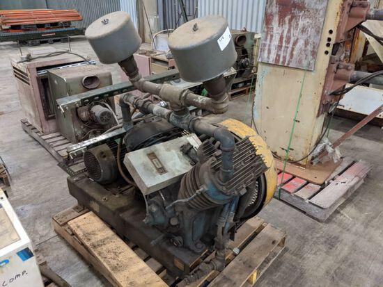 Wayne 710512-2BD Air Compressor