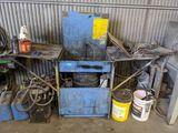 Dayton Parts Washer