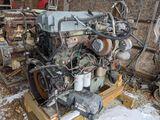 Detroit Diesel Series 60 Engine