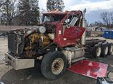 1995 Kenworth T800 Cab & Chassis