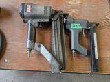2 Senco Staple Guns