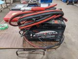 InterActer 12 Volt 25 Amp Battery Charger