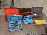 Various Specialty Tools