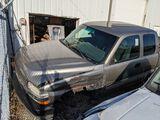 2002 Chevy 2500HD Duramax Parts Truck