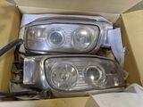 Peterbilt 389 Headlights