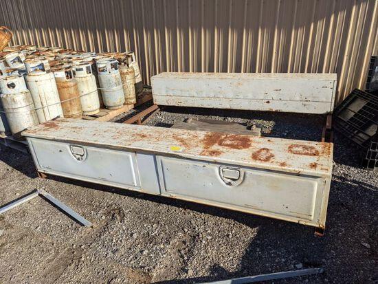 Tool Box w/ Mount