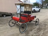 Gas Powered Merry Olds Buggy