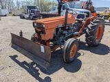 Kubota L305 Tractor
