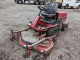 Toro Groundsmaster 224 Mower