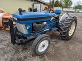 Ford 3610 Tractor