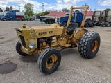 Ford 531 Tractor