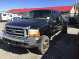 2000 Ford F-350 Pick up
