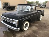 1958 Ford Pickup