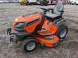 Husqvarna TS354XD Mower