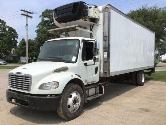 2013 Freightliner Reefer Truck