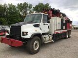 2014 Freightliner 114SD Vac Truck