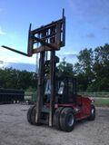 1996 Taylor GT-300 Forklift