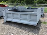 NEW 10' Rowe Dump Bed Body Packages