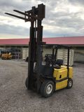 Yale GDP050TFNU8AE084 Forklift