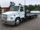 1998 Freightliner FL50 Wedge Truck