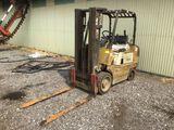 Yale GLC05RDJUAE077 Forklift
