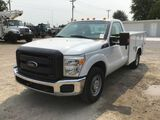 2012 Ford F-250 Service Truck