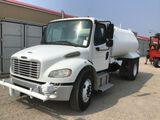 2016 Freightliner M2106 Water Truck