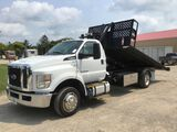 2016 Ford F650 Roll Off