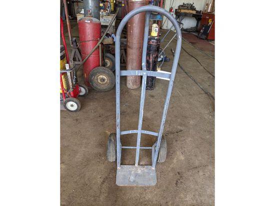 2 Wheel Dolley Cart