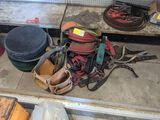 Safety Harnesses & Equipment