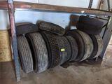 Various Tires,