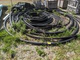 Various Size Water Line