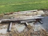 Various Lumber