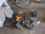 Yellow Iron Parts