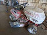 Huskee Supreme SLT4200 Lawn Mower