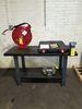 Steel Garage Workbench