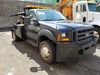 2007 Ford Wheel Lift Tow Truck