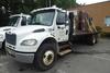 2012 Freightliner M2106 Tandem Axle Flatbed Truck